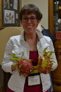 Do dragonfruits have genders?