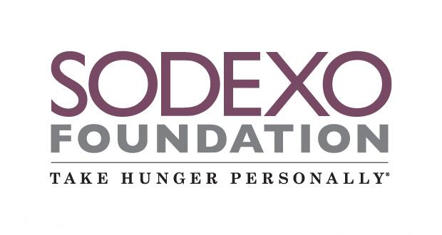 Sodexo Foundation logo